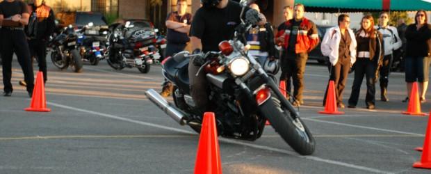À la demande de certaines personnes impliquées dans le domaine de la motocyclette, nous avons été informés sur la tenue de consultations publiques auprès d'un «Conseil d'experts sur les contributions […]