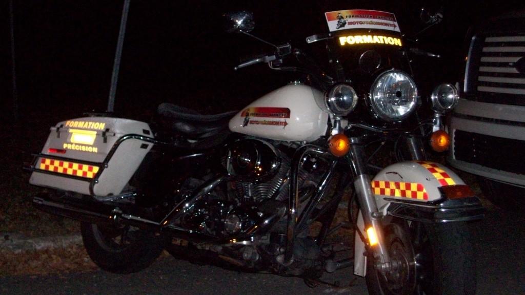 FLHPI 2005 1450cc - Lettré Moto Précicion