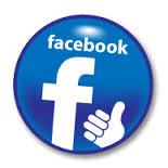 logo facebook rond - MotoPrécision