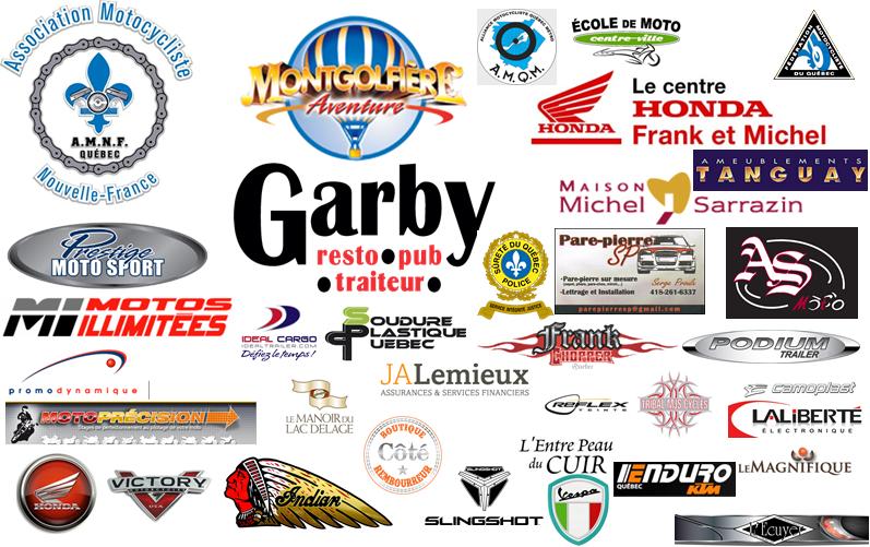 MotoPrécision sera présente et organise des évènements tel que le concours de Limbo version moto (départ face à un mur) et aussi