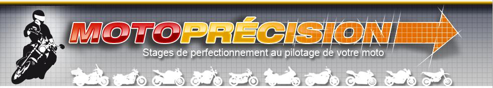 Motoprecision.ca | Les spécialistes des cours de moto avancés